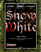A21: Snow White part 2
