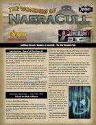AaWBlog Presents—Wonders of NaeraCull Brochure #2: The Mist Shrouded Vale