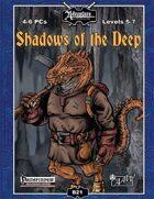 B21: Shadows of the Deep