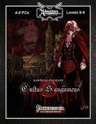 AaWBlog Presents: Cultus Sanguineus