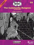 C06: The Community Dungeon