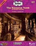 C07: The Sussurus Tomb