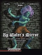 Search for Lost Legacy 2: By Water's Mirror