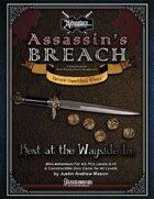 Assassin's Breach: Tavern Gambling Game