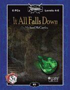 (5E) B03: It All Falls Down
