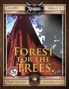 (5E) A04: Forest for the Trees (Fantasy Grounds)