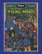 B24: Young Minds