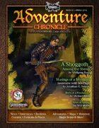 Adventure Chronicle #1