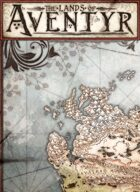 Aventyr Campaign Setting Map
