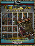 Mini-Dungeon Collection 2 [BUNDLE]