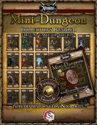 5E Fantasy Grounds - Mini-Dungeon Bundle [BUNDLE]