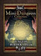 Dungeon Builder's Deck