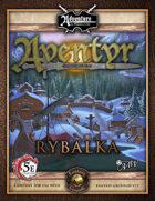 (5E) Rybalka (Fantasy Grounds)