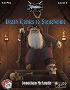 (5E) U03: Death Comes to Stoneholme