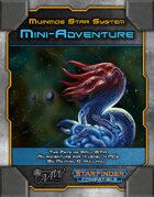 Star System Set: Muinmos -- The Fate of SKL-167H (Mini-Adventure)
