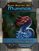 Star System Set: Muinmos (FULL SET)