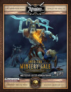 Into the Wintery Gale (Fantasy Grounds)