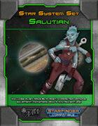 Star System Set: Salutian (FULL SET)