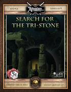 (5E) A08: Search for the Tri-Stone (Fantasy Grounds)