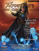 Adventure Chronicle #3