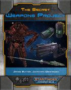 Secret Weapons Project