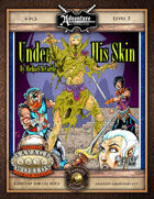 (SW) B01: Under His Skin (Fantasy Grounds)