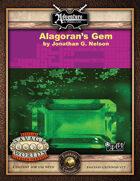 (SW) C01: Alagoran's Gem (Fantasy Grounds)