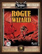 (5E) A09: Rogue Wizard (Fantasy Grounds)