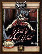 (SW) A02: Devil of Dark Wood (Fantasy Grounds)