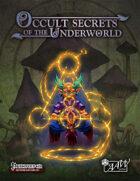 (PF) Occult Secrets of the Underworld