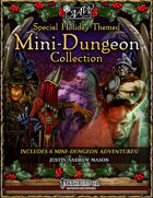 PF Holiday Mini-Dungeon (bundle)