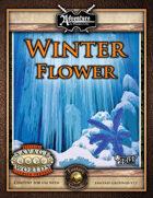 (SW) A05: Winterflower (Fantasy Grounds)