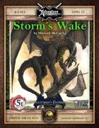 (5E) A18: Storm's Wake, Saatman's Empire (2 of 4) (Fantasy Grounds)