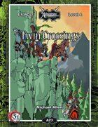 (5E) A23: Twin Crossings