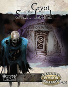 Crypt of the Sun Lord