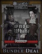 Snow White PDF Bundle [BUNDLE]