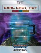 Earl Grey, Hot