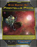 Star System Set: Frentellis Prime (FULL SET)