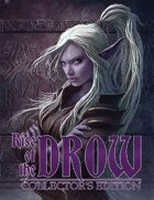 Rise of the Drow: Collector's Edition (PF1e)