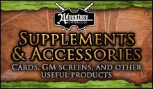 Supplements & Accessories