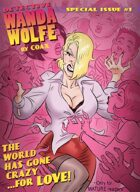 Detective Wanda Wolfe Special #1