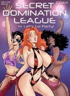 Secret Domination League #4