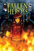 Unseen Shadows: Fallen Heroes #1