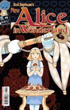 New Alice in Wonderland #4