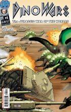 DinoWars #4