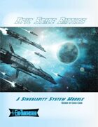 Epic Space Battles (A Free Singularity System Module)