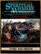 Spiritual Warfare the RPG 4th Edition