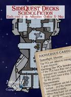 Sidequest Decks: Science Fiction