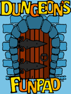 Dungeon's Funpad