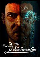 Enter The Shadowside - Core Book